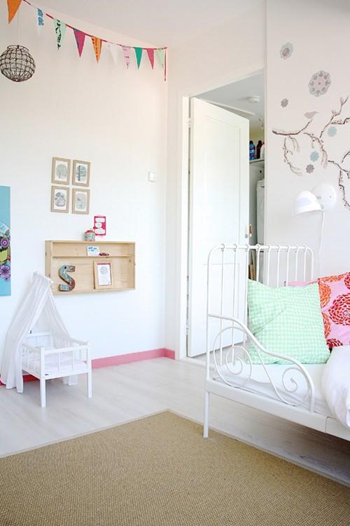 habitaciones-niñas-romanticas
