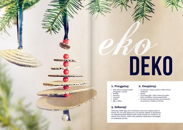 Manualidades de Navidad con Nios en FUNpik DecoPeques