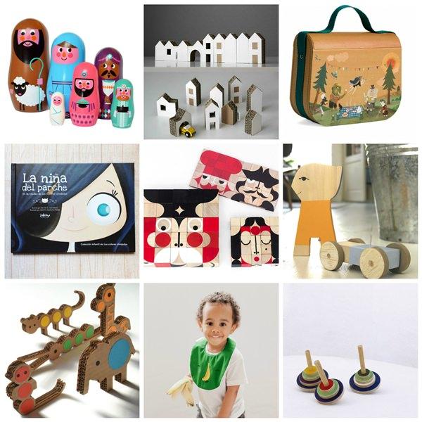 10 regalos originales para ni os decopeques - Regalos navidad para padres ...