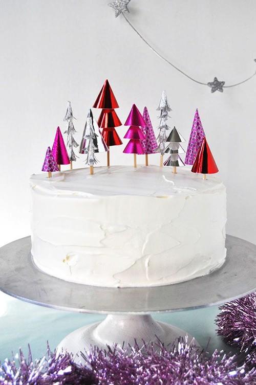 Mary Berry Christmas Cake Decorating Ideas : 12 ideas para hacer esta Navidad con los Ninos DecoPeques