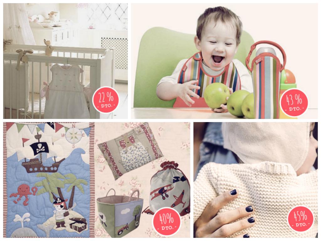 Mamuky. La tienda online líder en moda y decoración infantil.