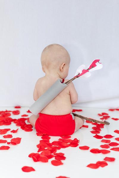 Ideas para hacer fotos de ni os en san valent n decopeques - Ideas para bebes ...