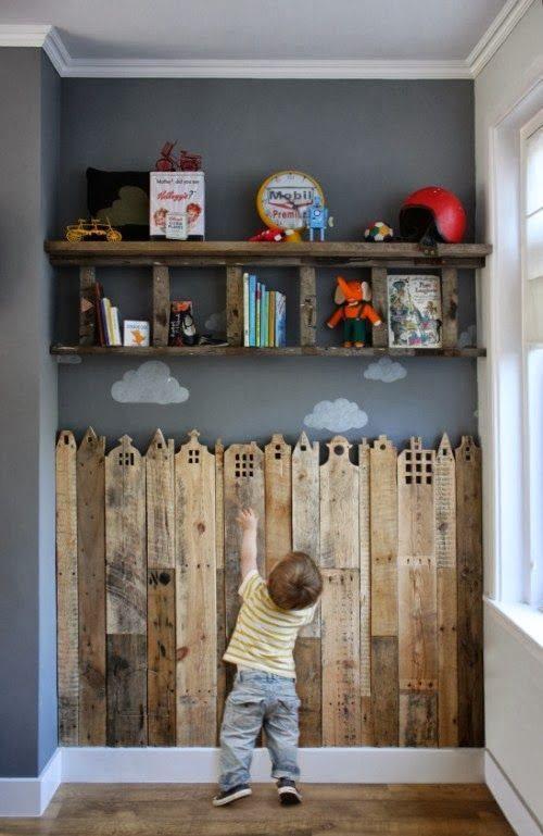 decoracion-infantil-paredes-pallets