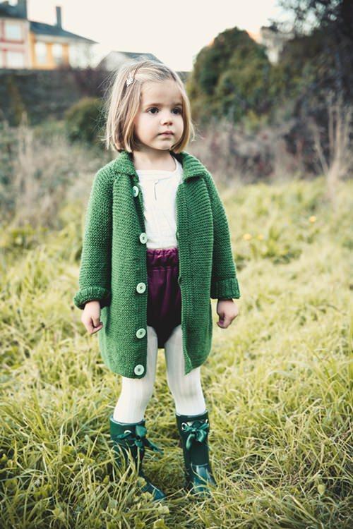 Pistas de moda infantil por Dressing Ivana… Pinocho!