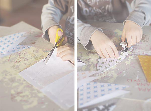 5 Cazadora de inspiración © Anna Tykhonova