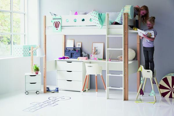 nueva colecci n de textiles tivoli de flexa un universo de juego y dulzura para los m s. Black Bedroom Furniture Sets. Home Design Ideas