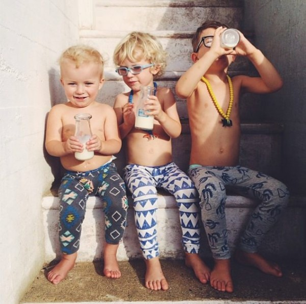 kate- instagram-3-niños