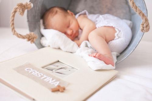 Canastillas para Bebés y más regalos originales para Recién Nacidos