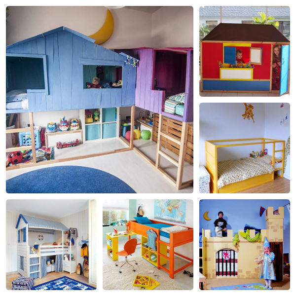 Ikea minnen toddler bed - Ikea camas para ninos ...