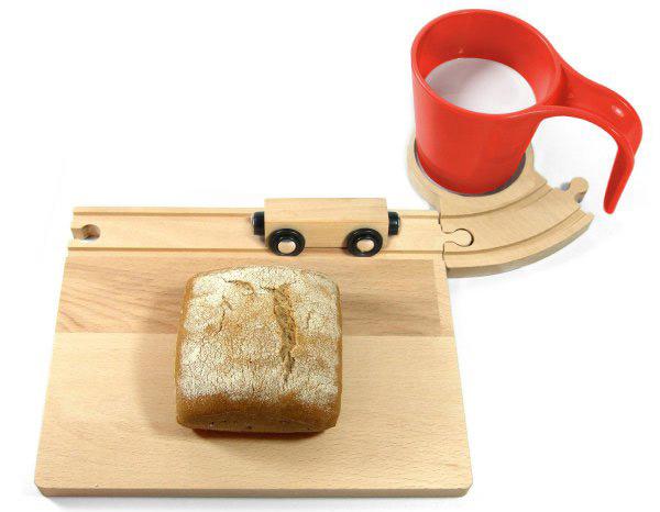 Set de desayuno