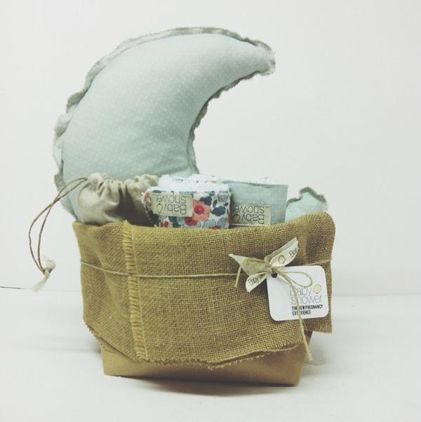 Babyshower y sus productos personalizados para bebés
