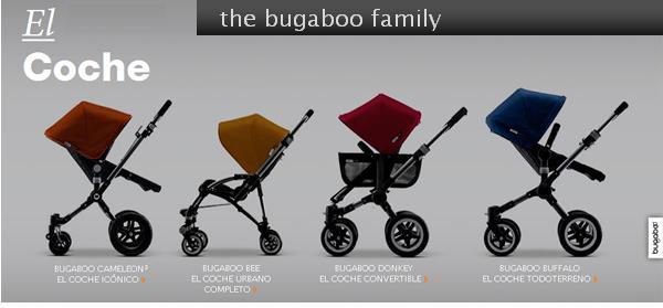 Bugaboo – Guía Práctica