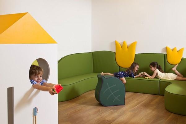 educacion infantil diseño