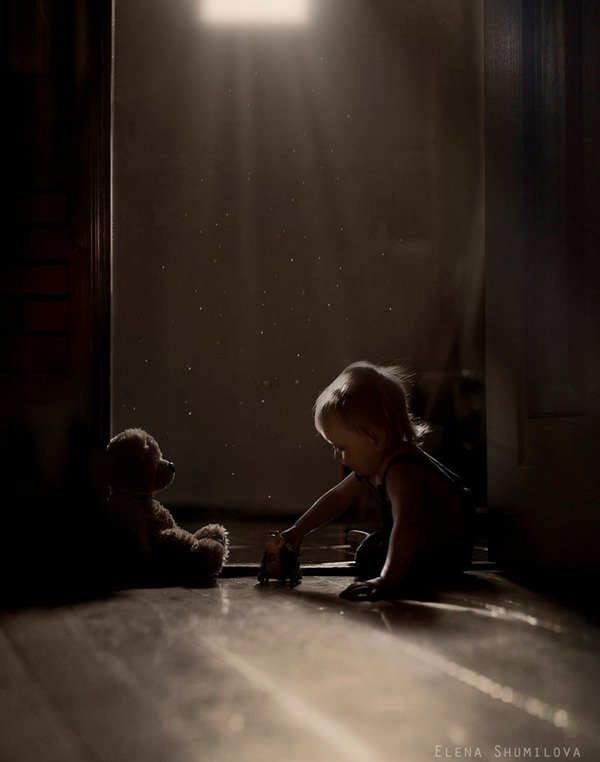 fotografias-luces-niños