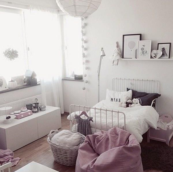 habitaciones-infantiles-rosa