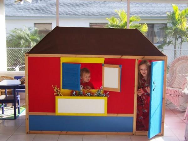 9 ideas para personalizar la cama kura de ikea decopeques - Ikea jardin ninos nantes ...