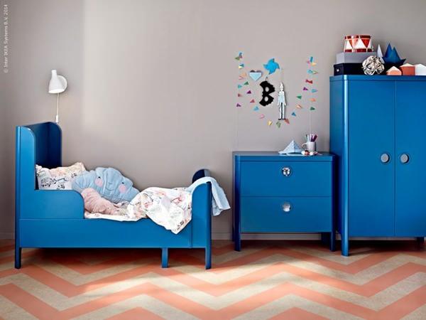 Busunge la nueva l nea de dormitorio infantil de ikea - Cama de ninos ikea ...