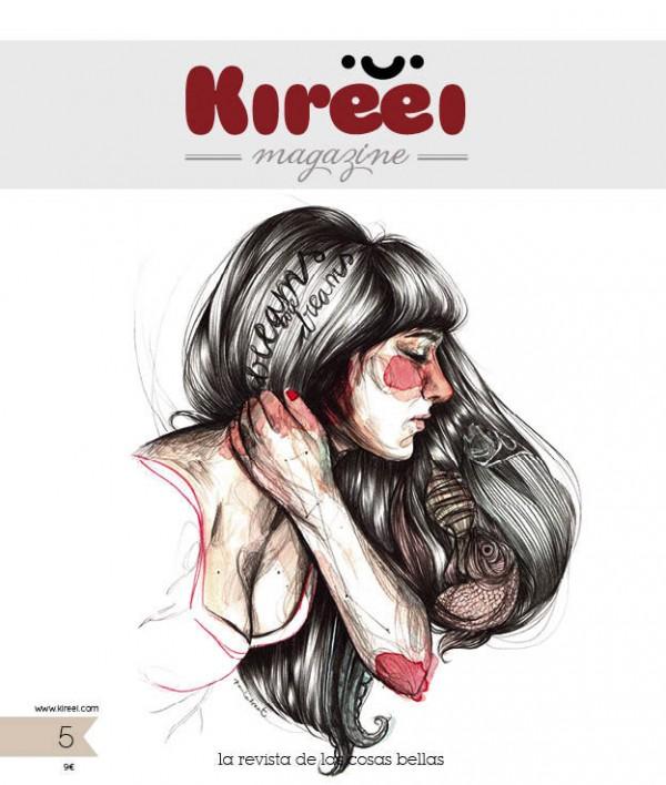kireei 5