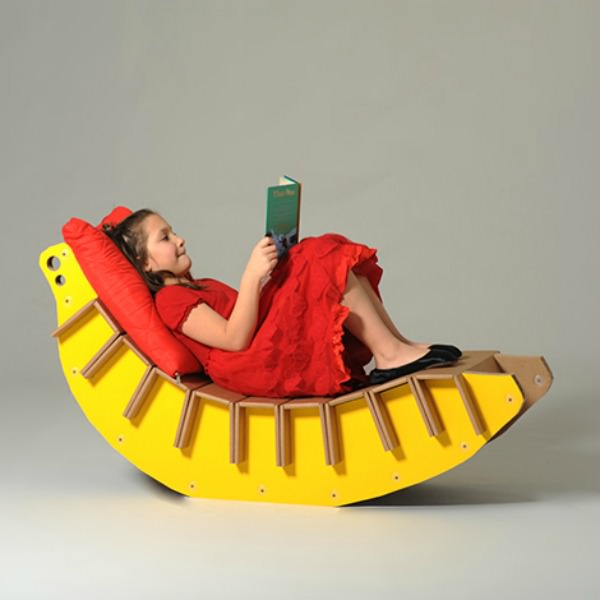 Bonita The Banana by Eco + You
