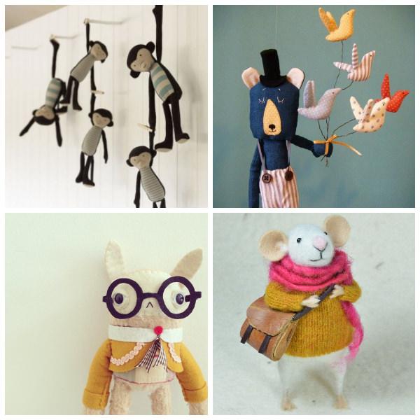 muñecos de trapo1