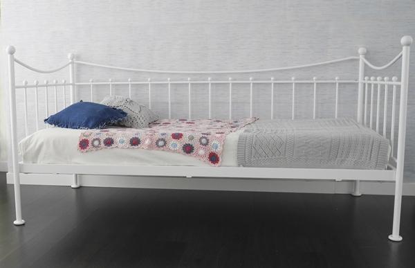 cama nido roseé