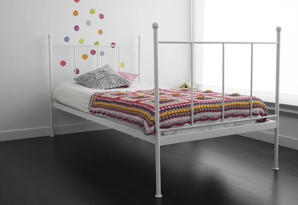cama recta