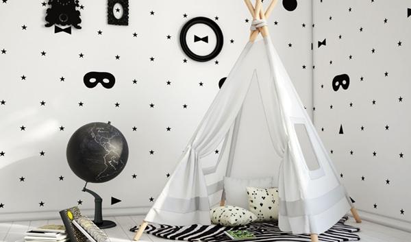 murales-negro-blanco-niños