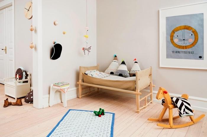 habitacion-infantil-nordica-madera
