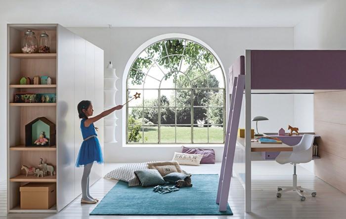 habitacion-niñas-muebles