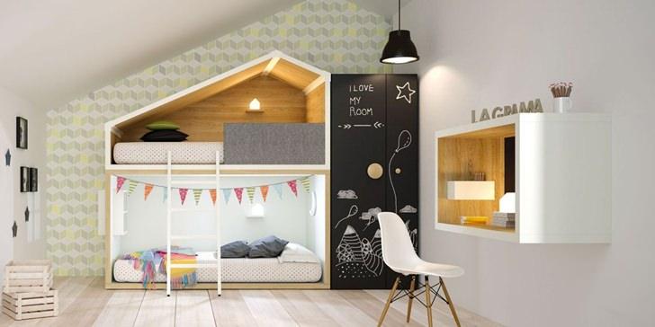 Muebles Juveniles e Infantiles de Lagrama