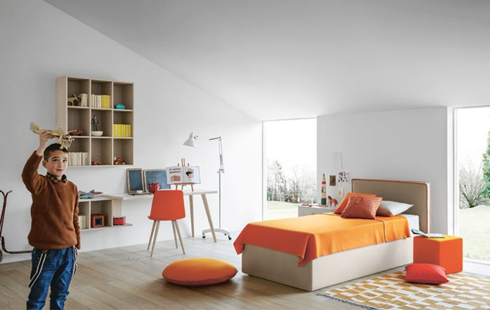 Nidi incre bles muebles infantiles de dise o by for Muebles felices