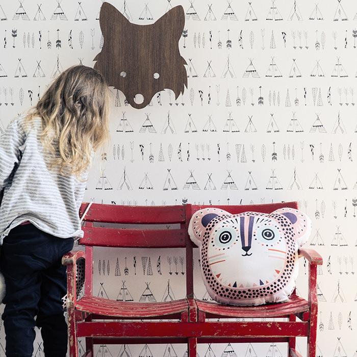 papel-pintado-infantil-indios-ferm-living