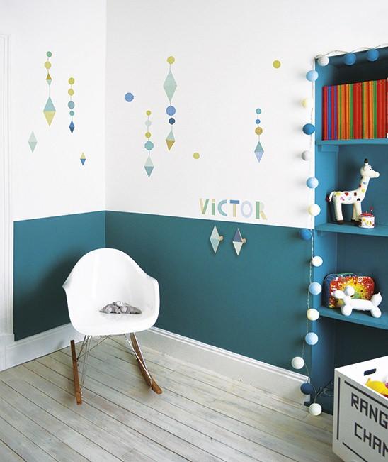 vinilos-letras-infantiles-decorar-paredes-verde-azul-lilipinso-abc_aqua_amb