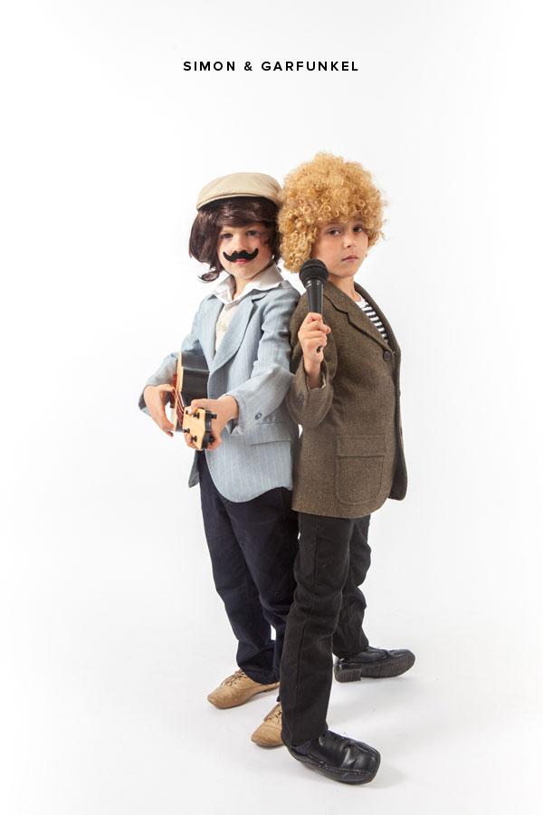disfraces-caseros-infantiles-simon-garfunkel