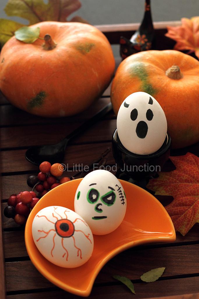 pintar-huevos-halloween
