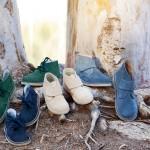 Pisamonas, calzado clásico infantil al mejor precio