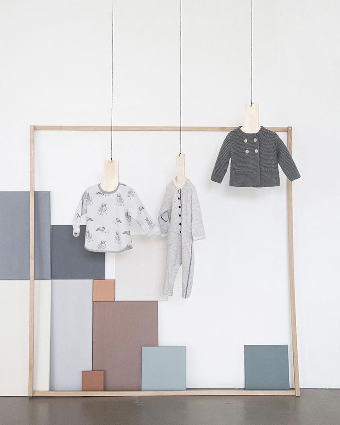 Colección Zara Mini