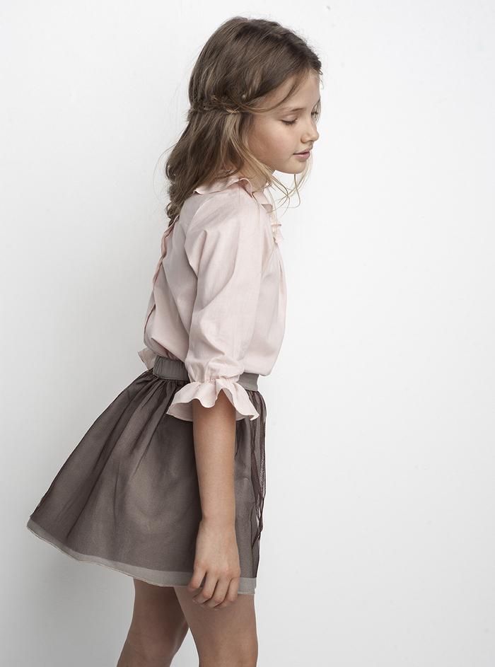 Sainte Claire blusa rosa