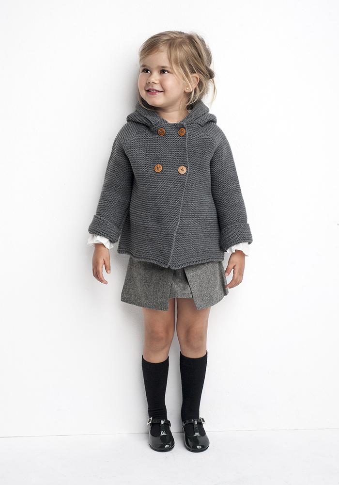 Sainte Claire moda infantil