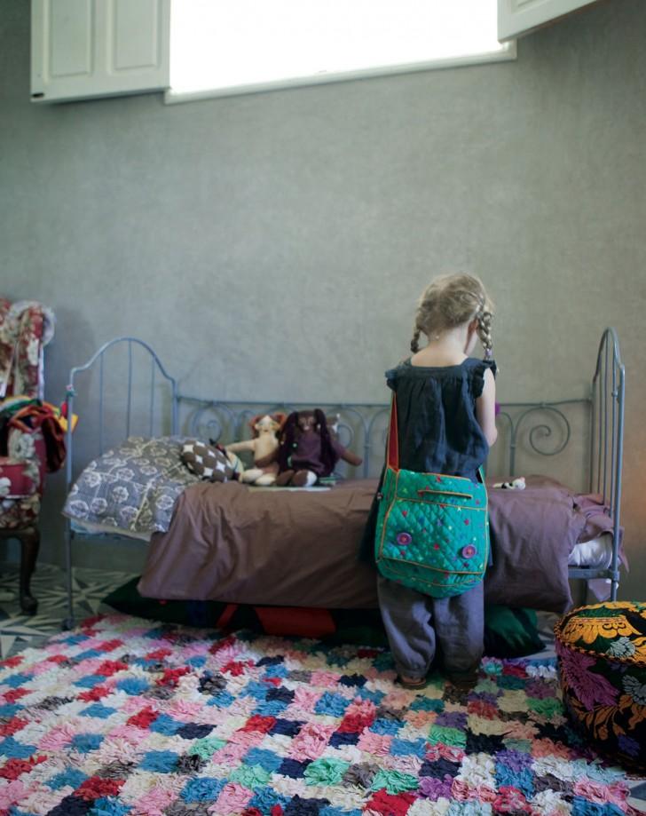 alfombra-infantil-inspiración -marruecos