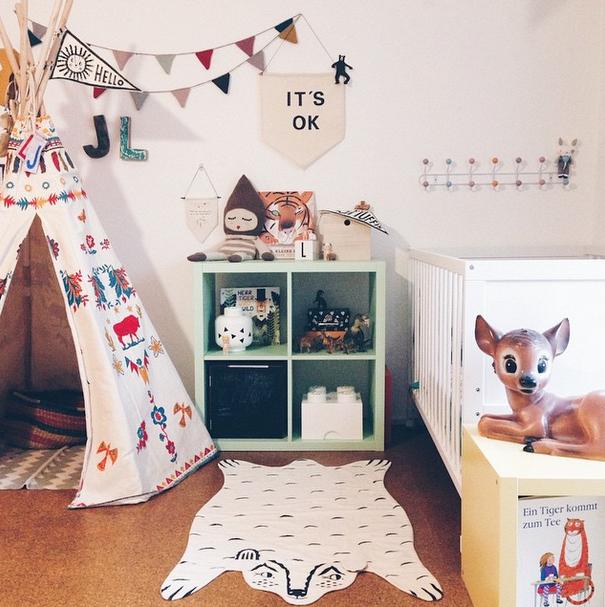 decoracion-habitacion-infantil-bonita