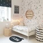 7 Dormitorios ideales para Niñas