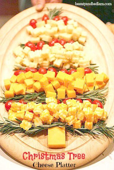 arbol de queso
