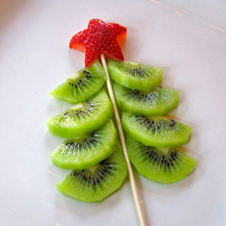 arbol kiwi