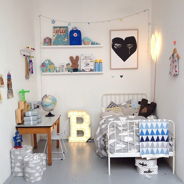dormitorio-infantil-diseño