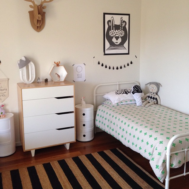 dormitorio-niño-escandinavo