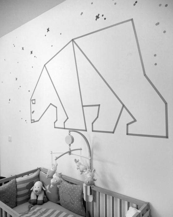 habitacion-bebe-oso