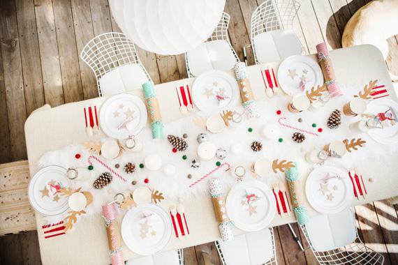 mesa-decorada-navidad