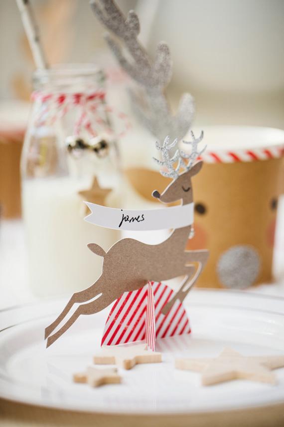 mesa-navideña-para-niños