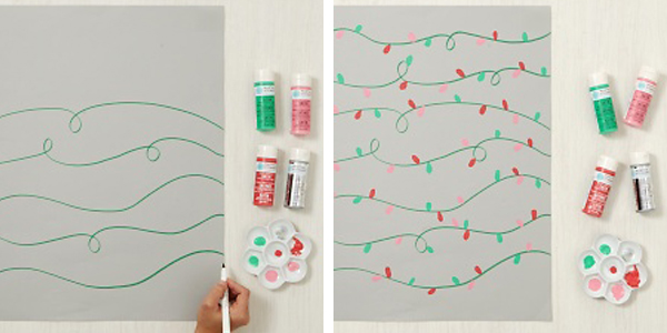 papel-de-regalo-diy-de-luces